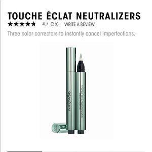 Ysl touché eclat neutralizer NWOB